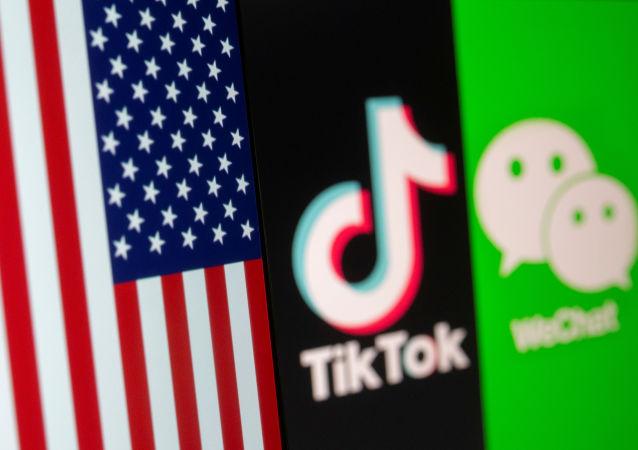 美國商務部稱將撤銷TikTok和WeChat相關禁令