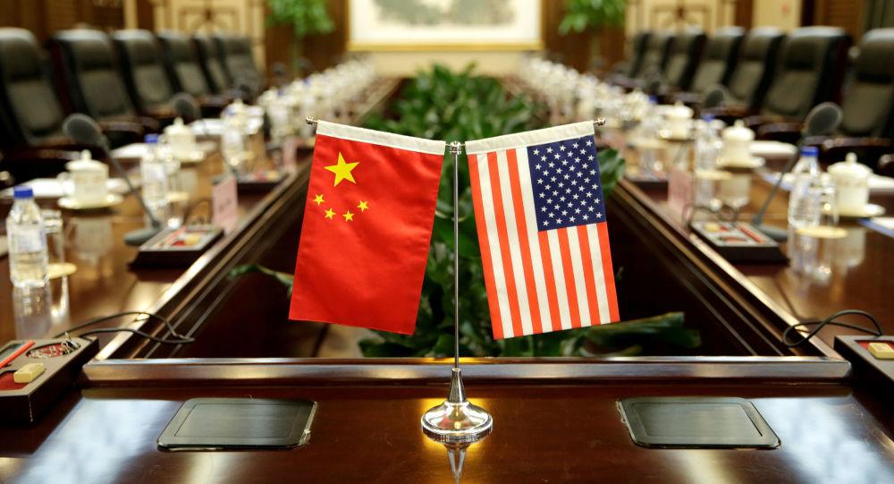 中國副外長:美方應該改弦易轍 選擇與中方相向而行