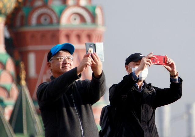 俄旅游署支持俄罗斯各地区为接纳中国游客创造条件