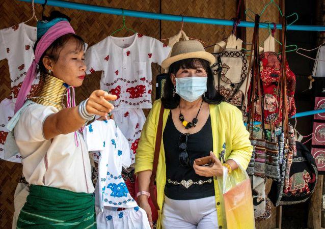 民调:泰国近六成受访者反对11月开放国际旅游