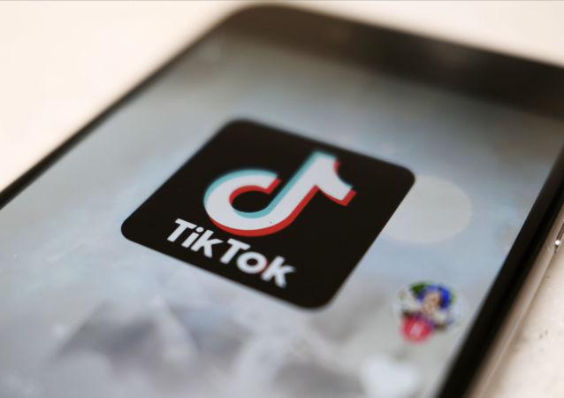 俄羅斯近40%的年輕人使用TikTok