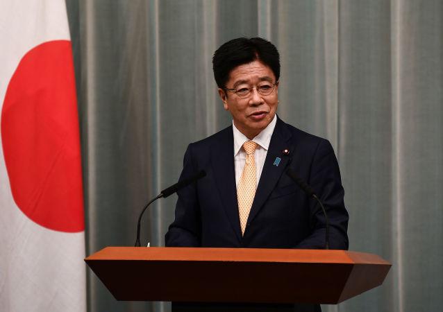 日本未发现针对奥运会和残奥会基础设施的网络攻击