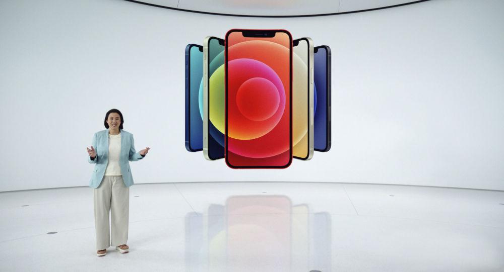 苹果iPhone 13系列有望支持息屏显示
