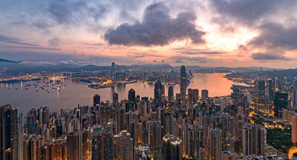 香港政府:《2021年完一旁善选举制度条例》今日起正式实施