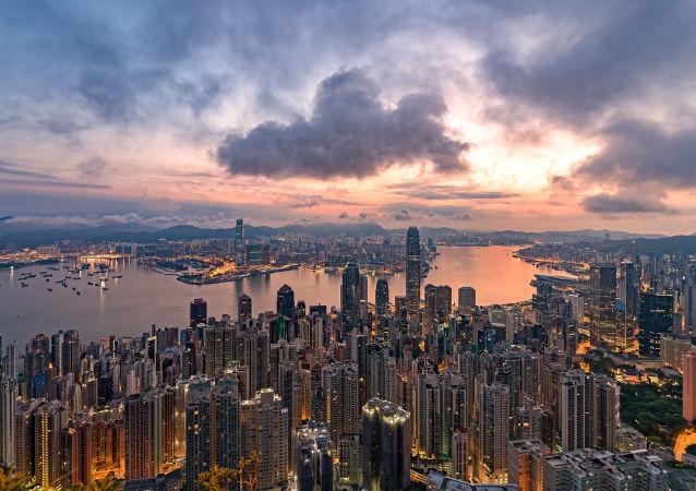 香港政府:《2021年完善选举制度条例》今日起正式实施
