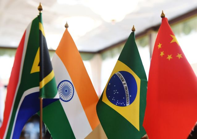 中國外交部:習近平將以視頻方式出席金磚國家領導人第十三次會晤