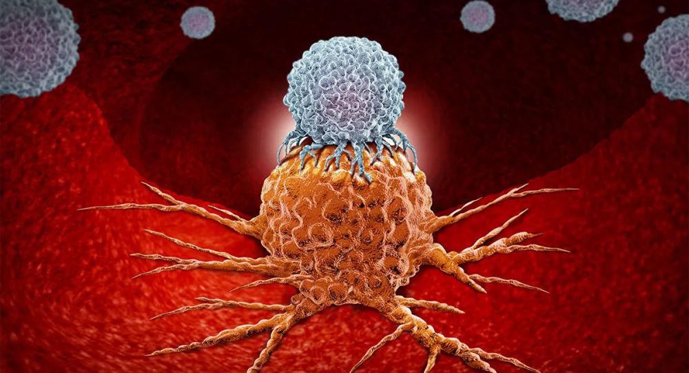 医生评估新冠病毒对肿瘤患者的影响