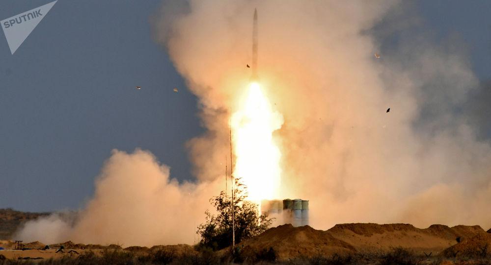 俄聯邦軍事技術合作局對衛星通訊社稱,媒體有關土耳其將驅逐俄羅斯S-400技術專業人員的消息不符合事實