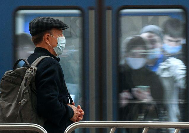 俄衛生部:俄羅斯疫情仍然緊張