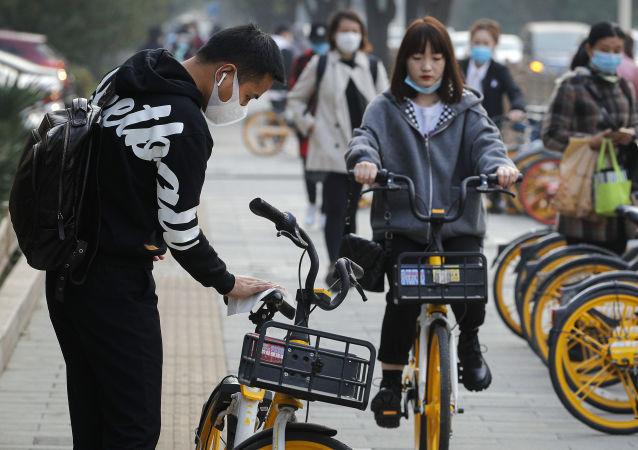 中国流感中心:预计今年中国不会出现较大流感流行