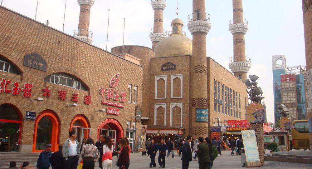 中国10月27日新增确诊新冠病例42例 其中22例本土病例在新疆