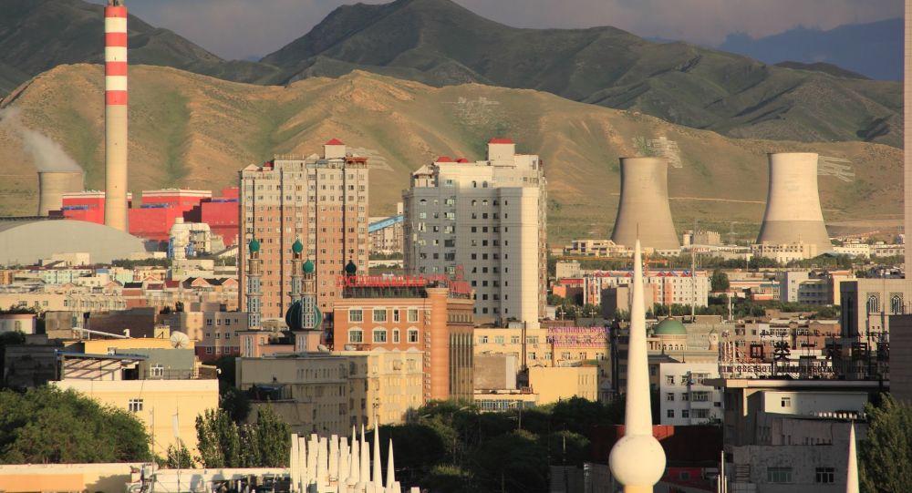 美媒稱中國在新疆哈密建造110個用於洲際彈道導彈的發射井