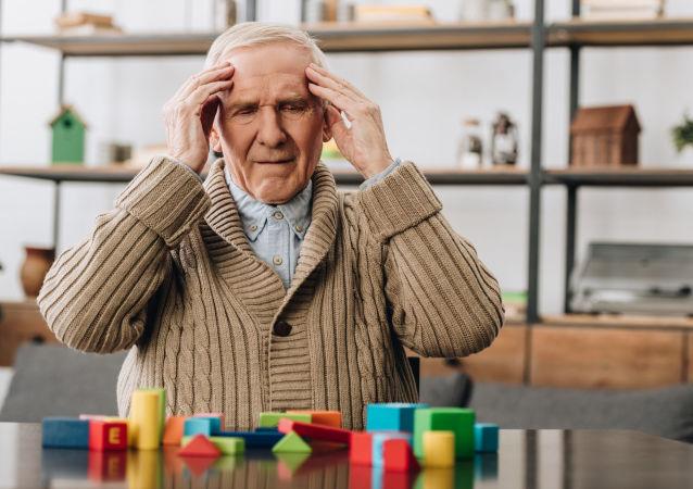 专家指出头疼的致命危险
