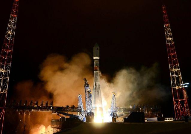 俄航天集团公司证实下一次发射OneWeb卫星将在7月1日