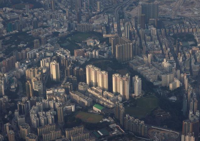 中國香港特區政府多種渠道提高土地及公共房屋供應