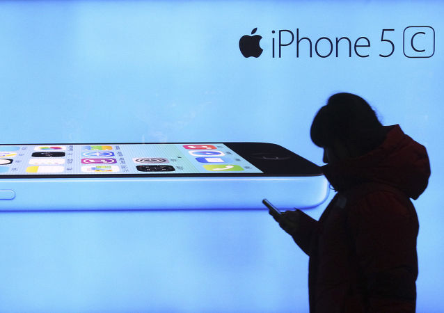 媒体:苹果因防水问题被罚1000万欧元
