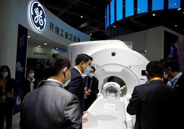 40家中國公司躋身新興市場IT領域佼佼者行列