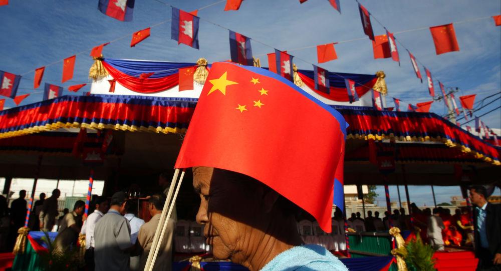 美国无法阻止中国在柬埔寨加强影响力