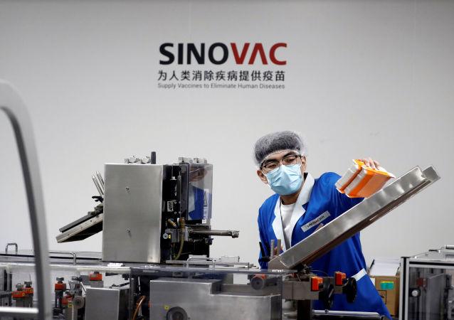 世卫组织批准中国科兴公司新冠疫苗用于紧急使用