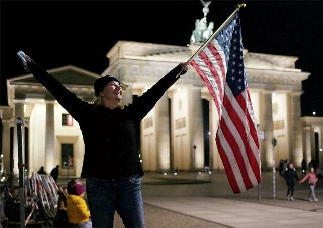 普京将在美国正式宣布总统选举获胜者后祝贺当选总统