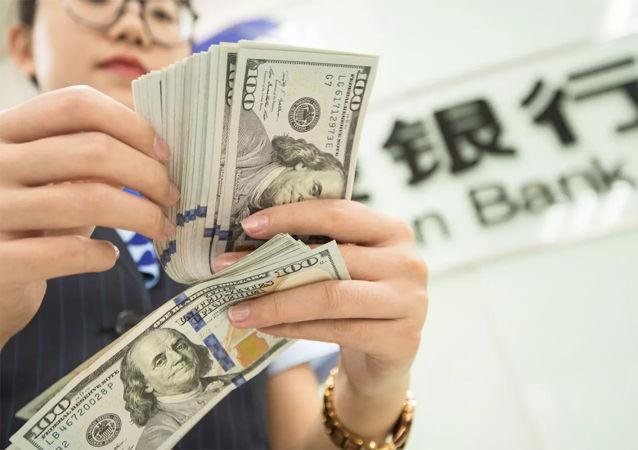 外媒:中国经济强劲复苏