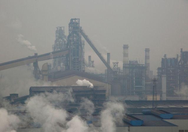 俄斯科尔科沃基金会主席:碳税是富国的解决方案