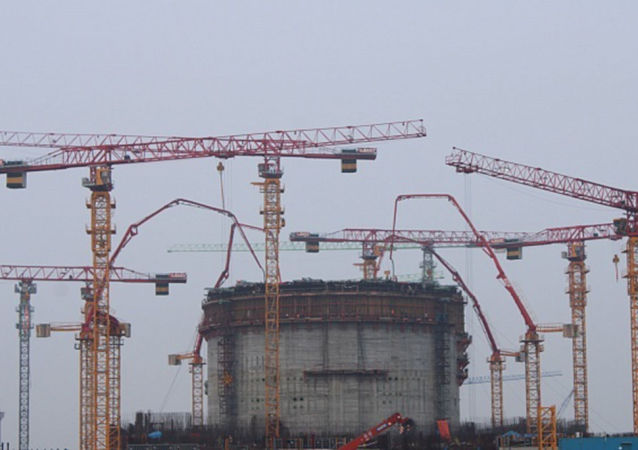 """""""路布尔""""核电站"""