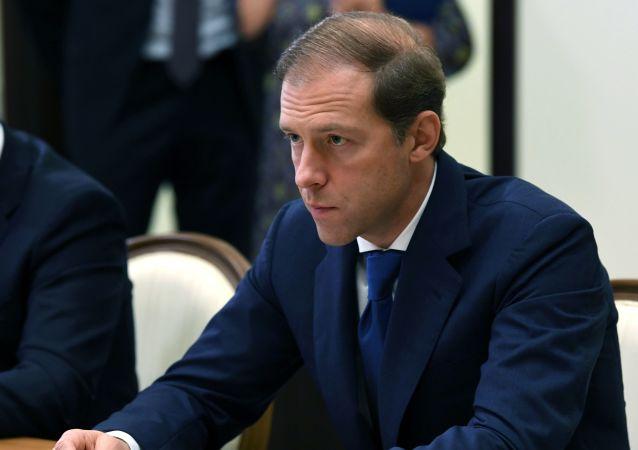 """俄工贸部长:装备电动发动机的""""贝加尔""""飞机或将在2026年后批量生产"""