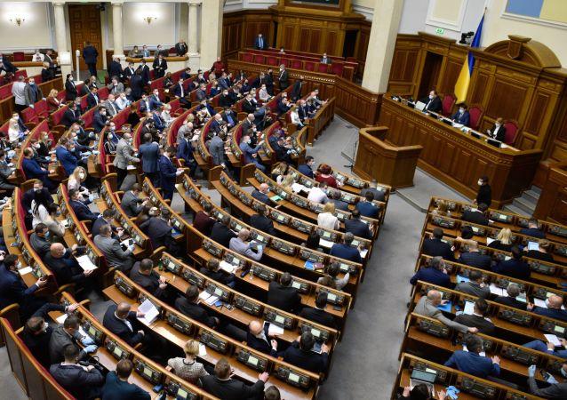 烏克蘭一名最高拉達議員在基輔被發現死亡