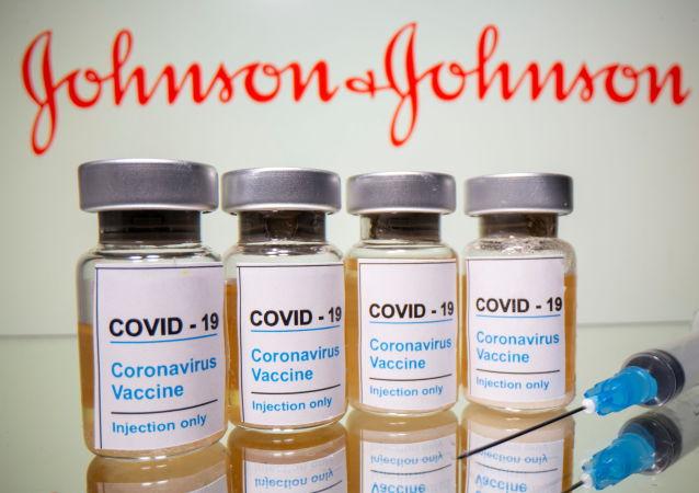 強生公司的COVID疫苗