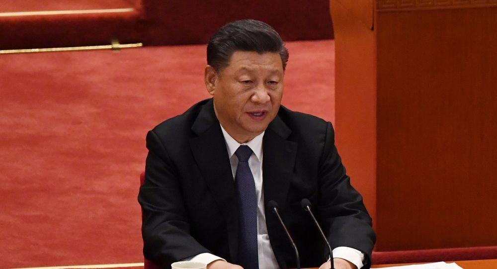 习近平:中国即将提前10年实现消除绝对贫困目标