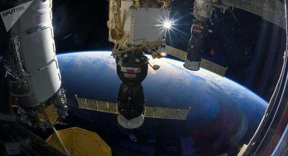 俄科学院:国际空间站对俄罗斯科学的潜力尚未枯竭
