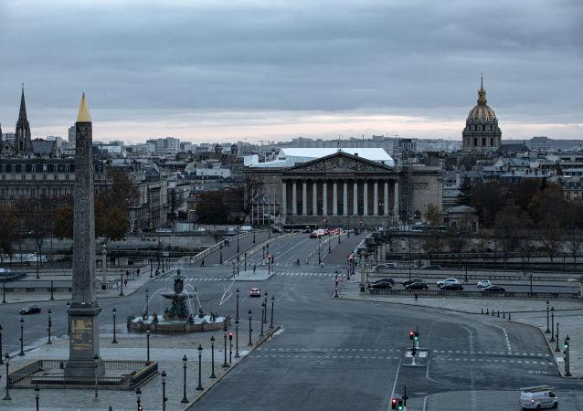 巴黎,法国