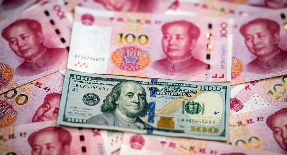 人民币将会取代美元