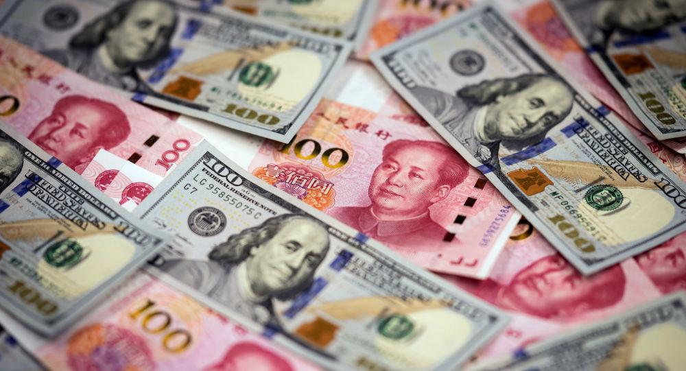 盛宝银行:美元在2021年面临的主要挑战来自数字人民币