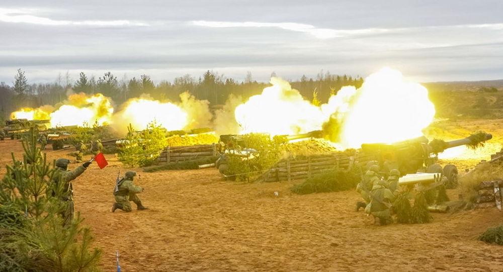 俄罗斯开始对战略导弹部队各单位进行最终检查