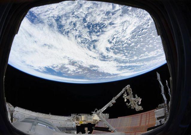 第三屆國際空間大會發佈科學家倡議