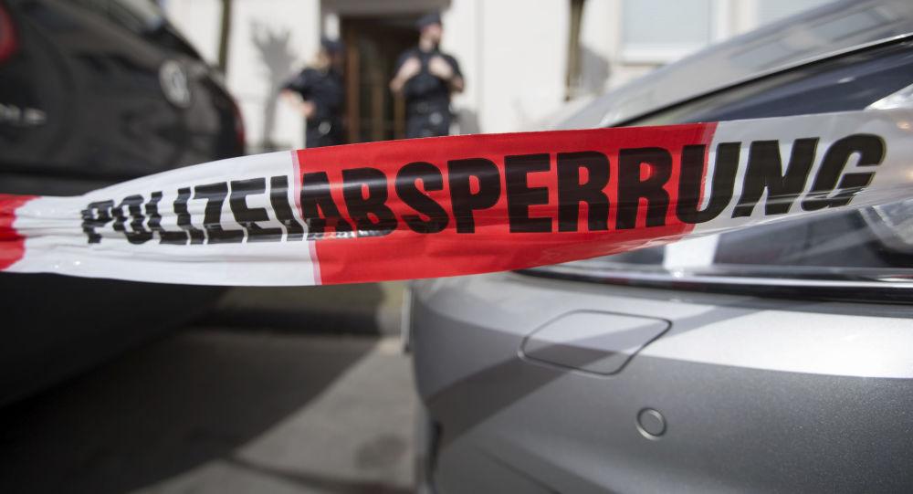 媒體:德國勒沃庫森發生劇烈爆炸