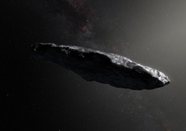 一顆潛在危險小行星正在靠近地球