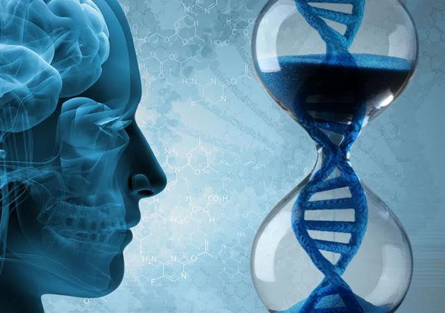 被中国制裁的议员称英国应关注中国采集基因数据的行动