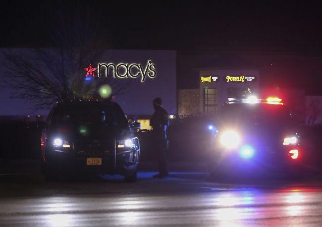 至少三名警員在美警方試圖驅散晚會期間受傷