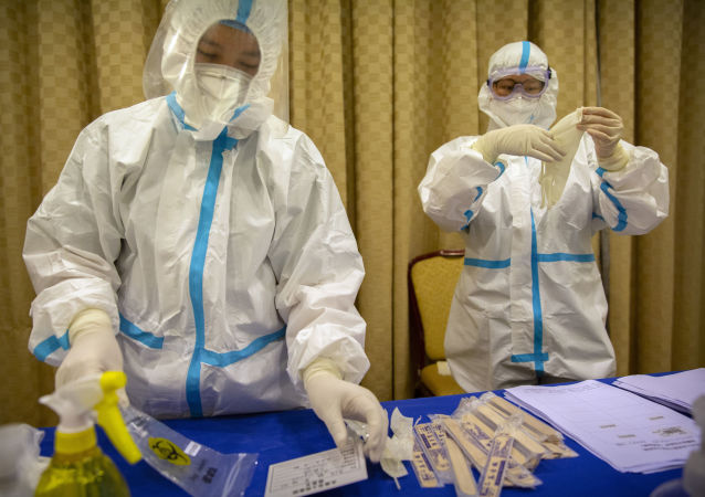 中国7月18日新增31例新冠确诊病例
