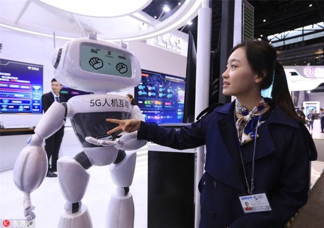 中美是人工智能翘楚,而俄罗斯在监管领域走在了前面