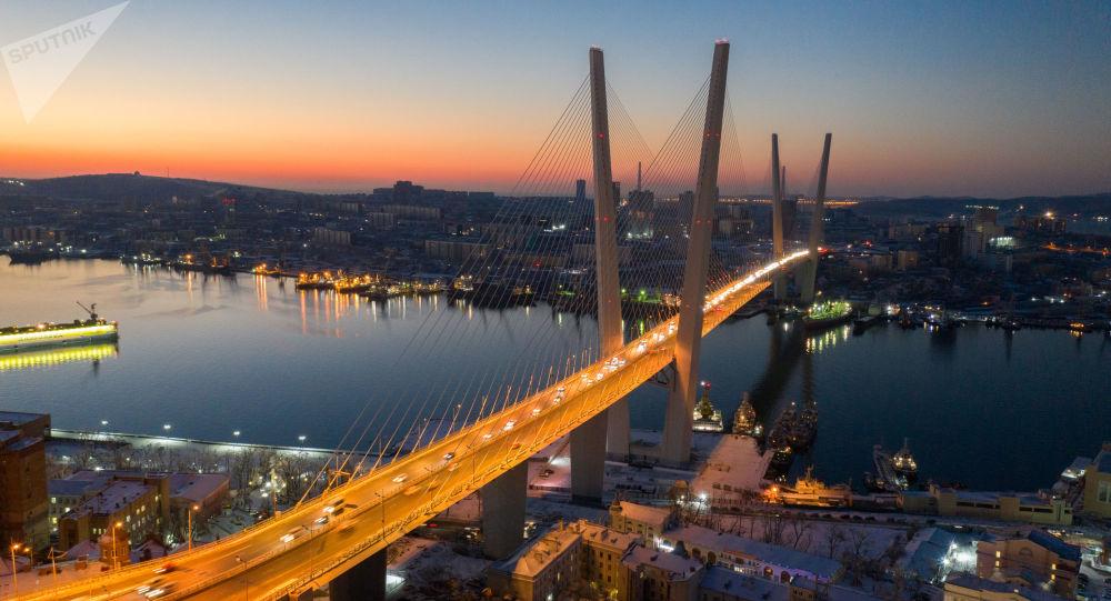 俄羅斯符拉迪沃斯托克市