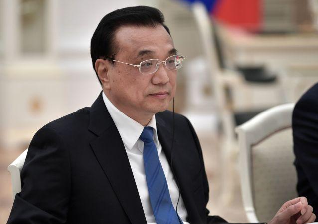中国外交部:李克强将出席同英国工商界代表视频对话会