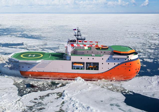 俄遠東發展部部長:俄羅斯北極地區已有100家入駐企業註冊
