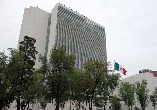 墨西哥參議院