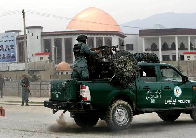 媒體:阿富汗發生汽車爆炸 至少20人受傷