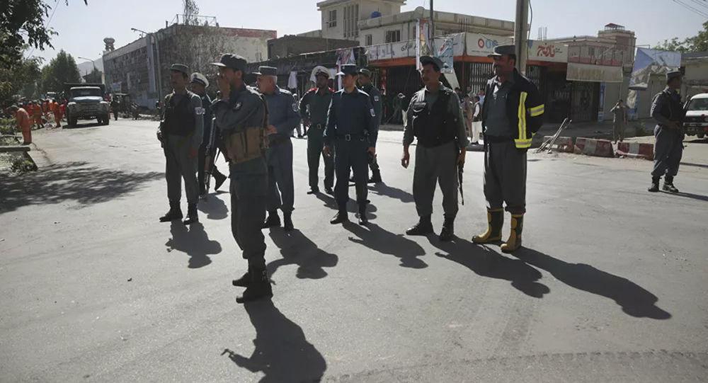 媒体:阿富汗东北部一辆汽车爆炸致6名强力人员死亡