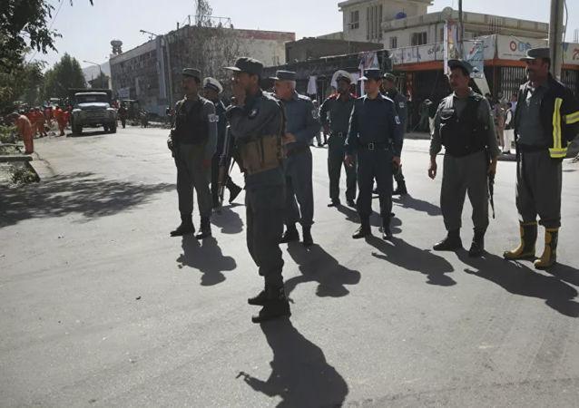 媒體:阿富汗東北部一輛汽車爆炸致6名強力人員死亡